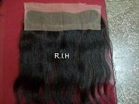 Virgin Peruvian Hair closure hair