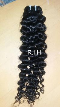 Brazilian Virgin Hair extension