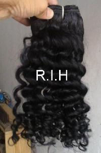 Virgin Mongolian Hair