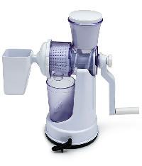 Fruit Juicer Machines