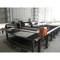 Advance Ecocut Plasma Cutting Machine