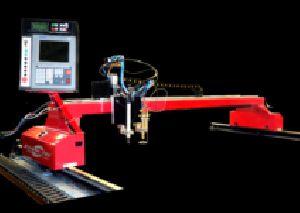 Entry Level Cnc Profile Cutting Machine