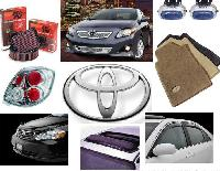 Car Accessories - Manufacturers, Suppliers & Exporters in India