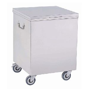 Material Handling Bin Manufacturers Suppliers