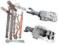 Massey Ferguson Tractor Hydraulic Lift Parts