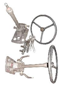 Massey Ferguson Tractor Power Steering Parts