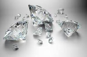 GIA Certified Polish Diamonds