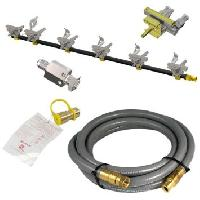 Auto Gas Conversion Kit