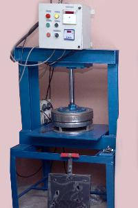 Paper Plate Making Machine & Thermocol Plate Making Machine in Surat - Manufacturers and ...