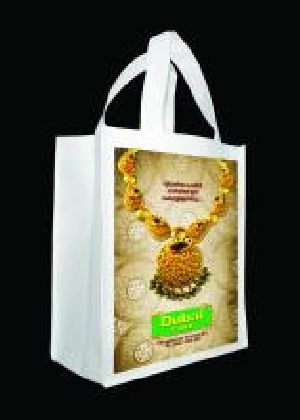 Handstitched Non Woven Bags