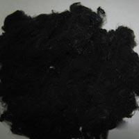 Recycled Hollow Polyester Staple Fibre