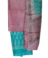 Fancy Silk Dress Material