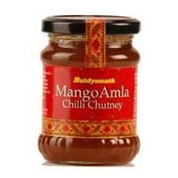 Baidyanath Mango Amla Chili Sauce