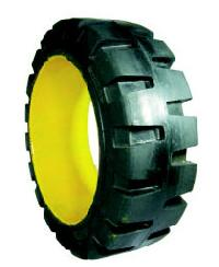 Press Solid Tyre