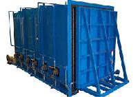 Industrial Heat Treatment Furnaces