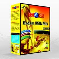 Instant Badam Milk Mix