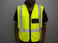 High Visibility Reflective Clothing