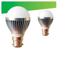 Led Power Saver Bulb Lights