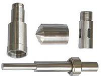 Gas Lift Valve Components