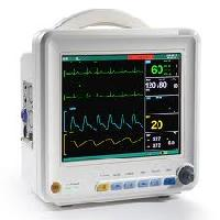 3/5 Para Patient Monitor (8.4inch)