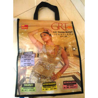 Non Woven Promotional Carry Bag