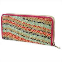 Non Leather Ladies Wallets