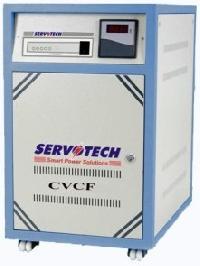 Cvcf Voltage Stabilizer