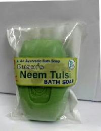 Neem Tulsi Bath Soap
