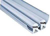 LED Double Tube Light 36w 4ft T5 Wall Mount with Reflector