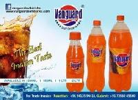 Orange Soft Drinks