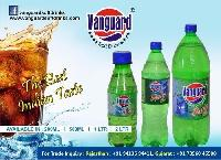 Sporty Lime Soft Drinks