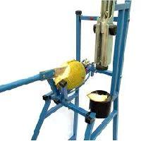Coconut Cutting Machine