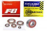 Motor Cycle Bearings