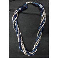 Neck String Necklace
