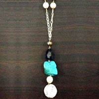Indo Western Necklace
