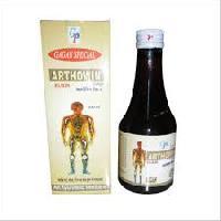 Arthowin Syrup