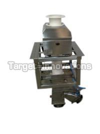 Metal Separator For Food Grains