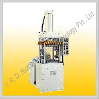 Down Stroke Compression Molding Machine