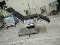 7 Function Surgical Operating Table