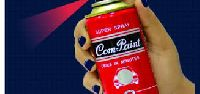 Compaint Touch Up Spray