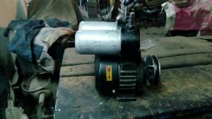 Dry Type Vacuum Pump