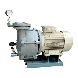 Mono-block Water-ring Vacuum Pump