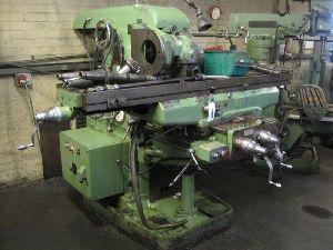Parkson 3n Universal Milling Machine