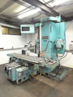 Rambaudi Versamill Universal Milling Machine