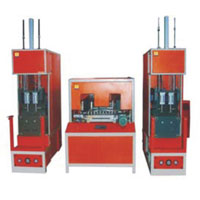Pet Stretch Bottle Making Machinery