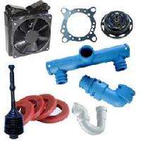 Automobile Plastic Moulded Components