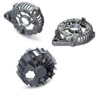 Cnc Automotive Components