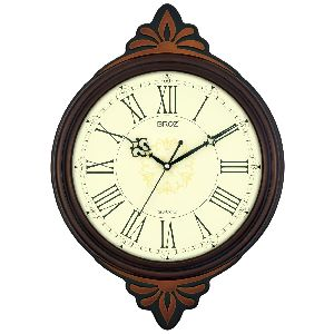 Clasiic Collection Wooden Wall Clocks