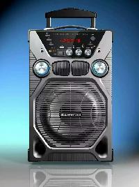 Portable Audio/radio Player