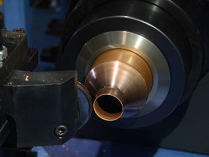 Metal Spinning Tooling